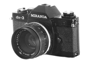 Miranda DX3