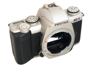 Pentax MZ5