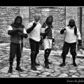 Fencers #14