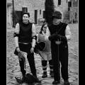 Fencers #09