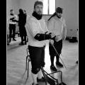 Fencers #01
