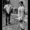 Fencers #05