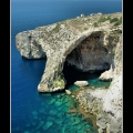 Blue Grotto #01