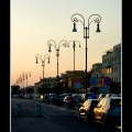 Street lamps #01