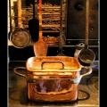 Cupper pot