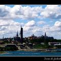 Tallinn from sea