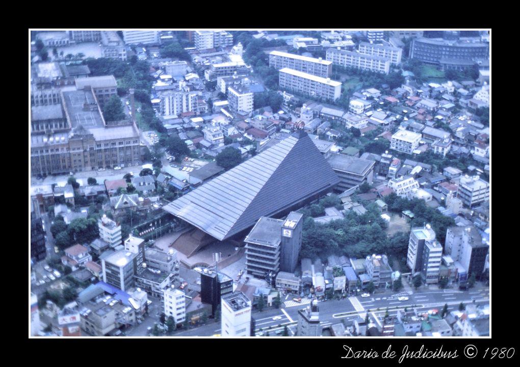 Buddhist Pyramid