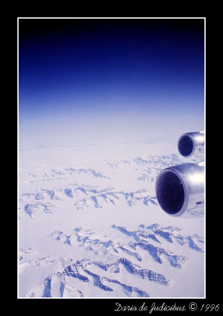 Greenland #01