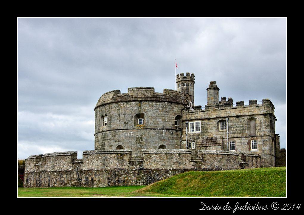 Castle #08