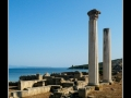 Tharros - Columns