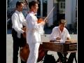 Musical trio