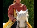 Horsewoman #3