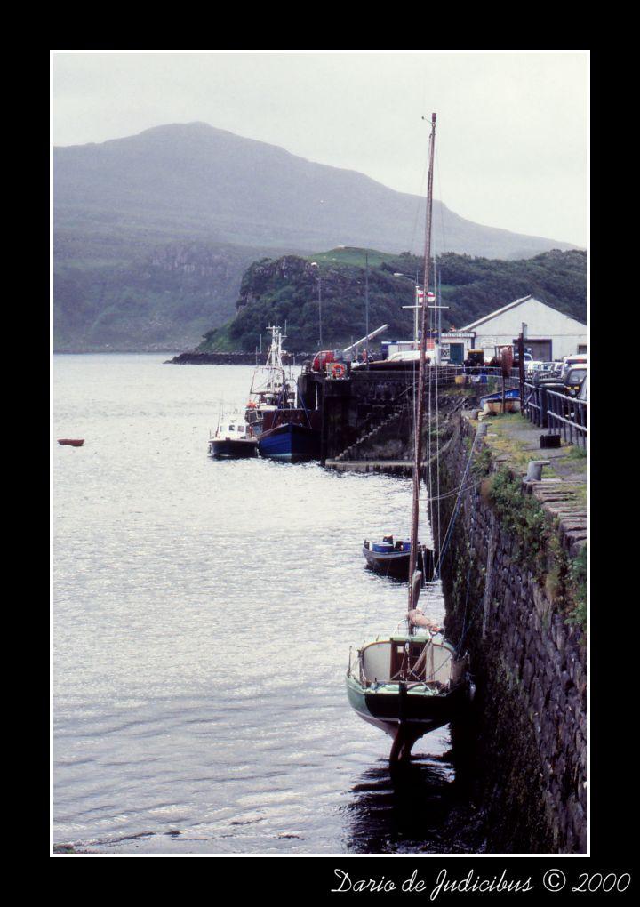 Boat #01