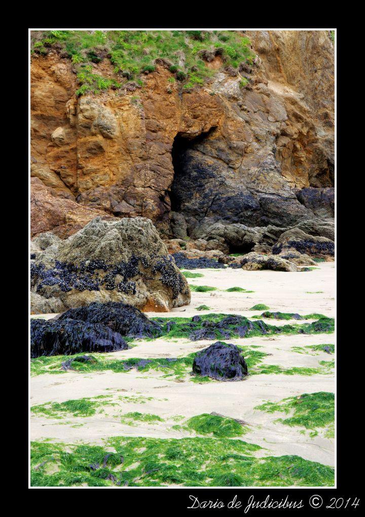 Sea Cave #02