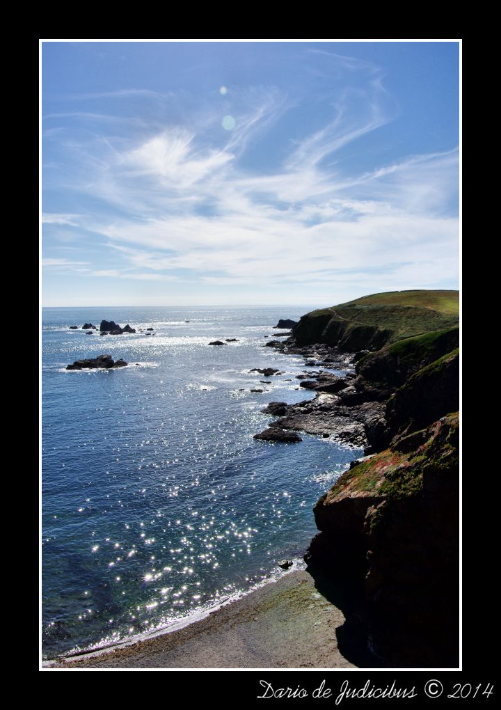 Cliffs #01