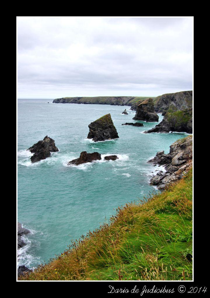 Cliffs #12