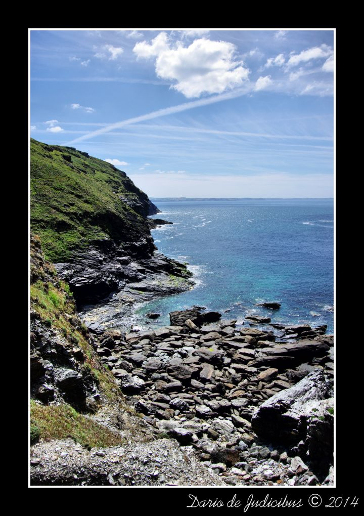 Cliffs #13
