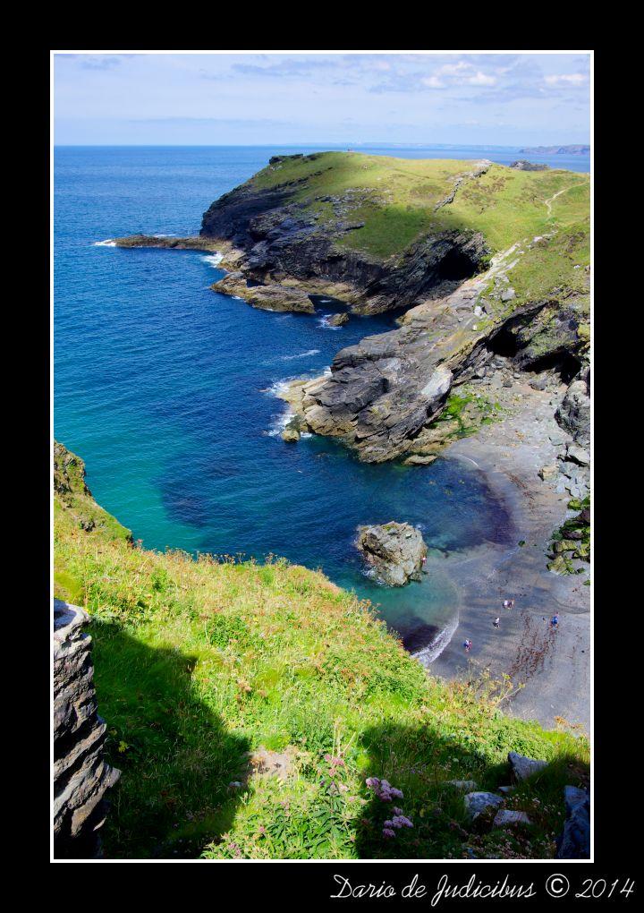 Cliffs #14
