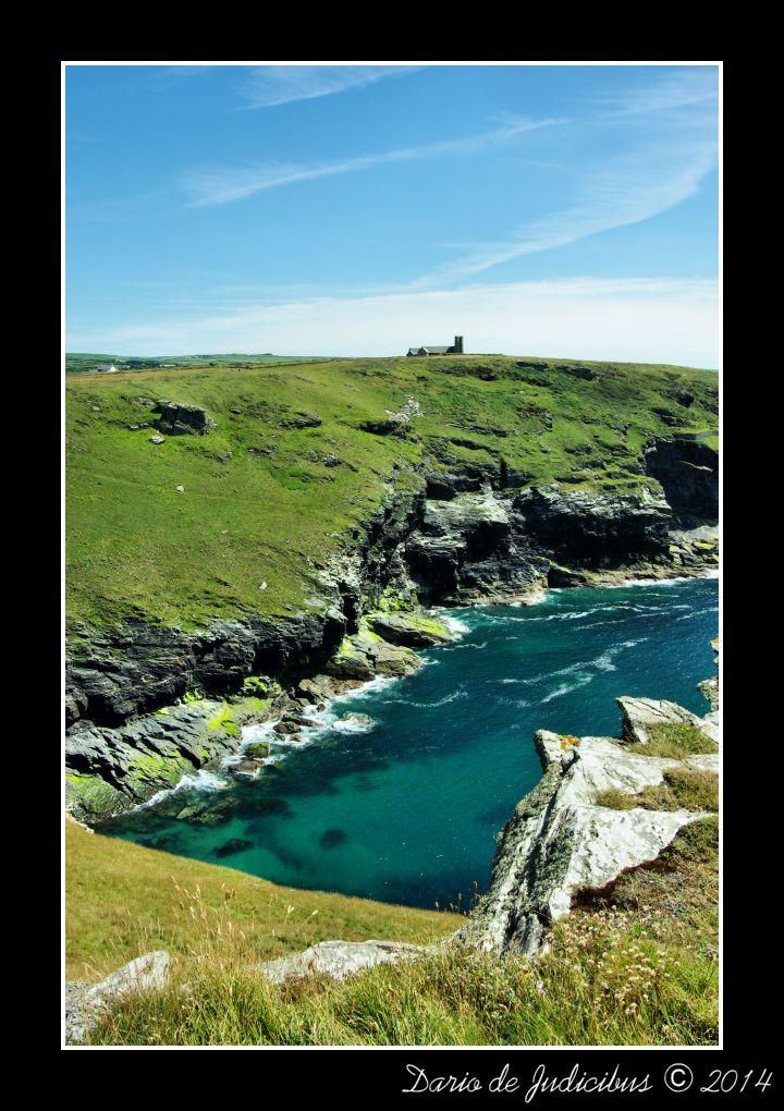 Cliffs #16