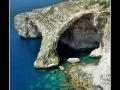 Blue Grotto #01
