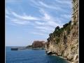Monaco's coast