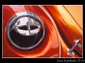 Orange Car #02