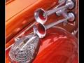 Orange Car #03