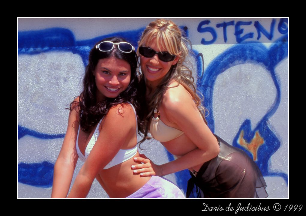 Gemma & Silvia #03