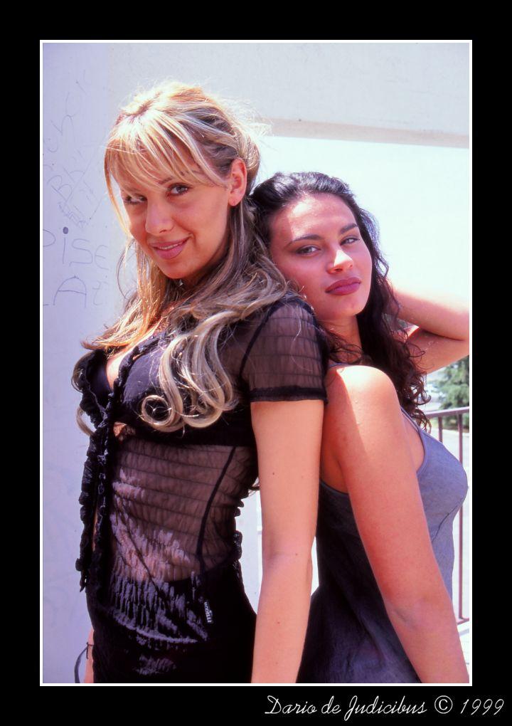 Gemma & Silvia #07