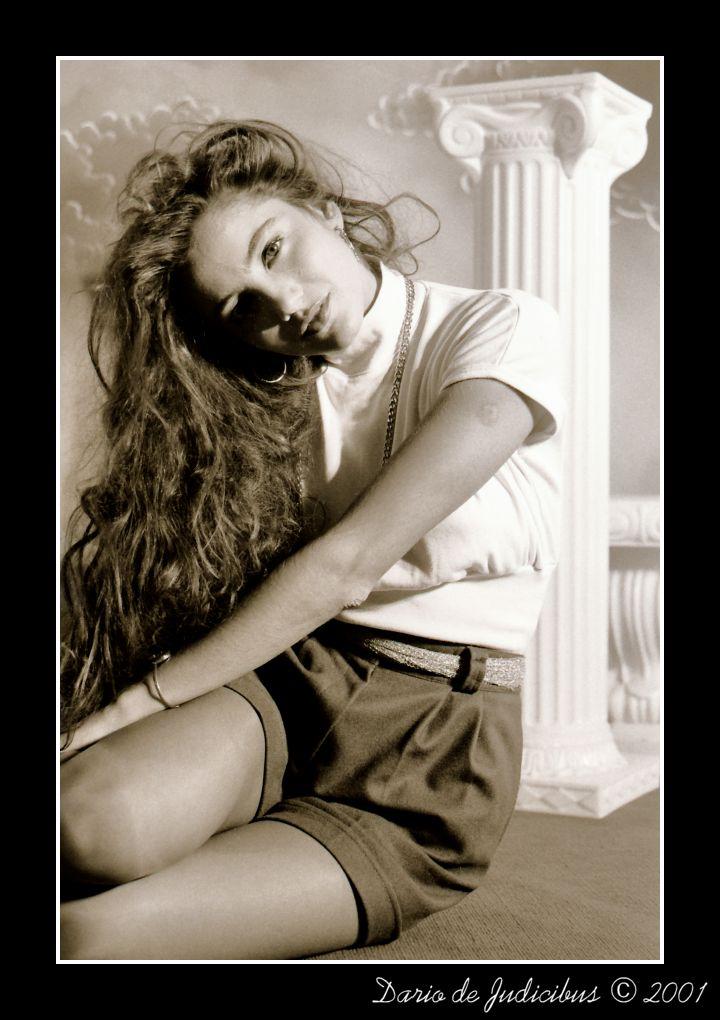 Girl #33