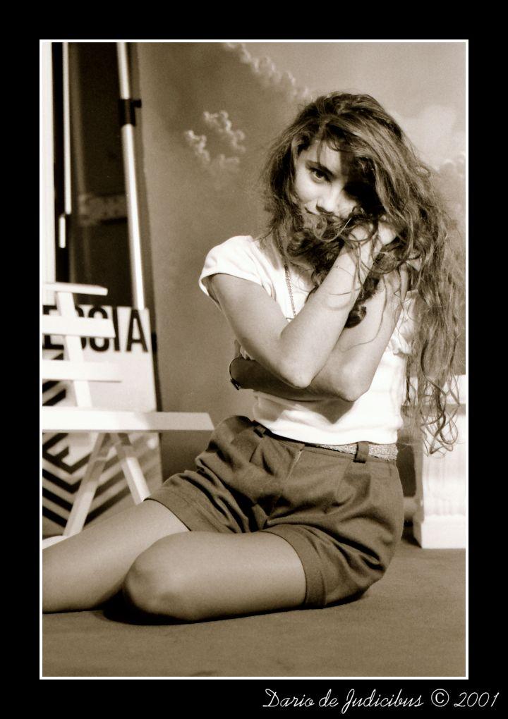 Girl #34