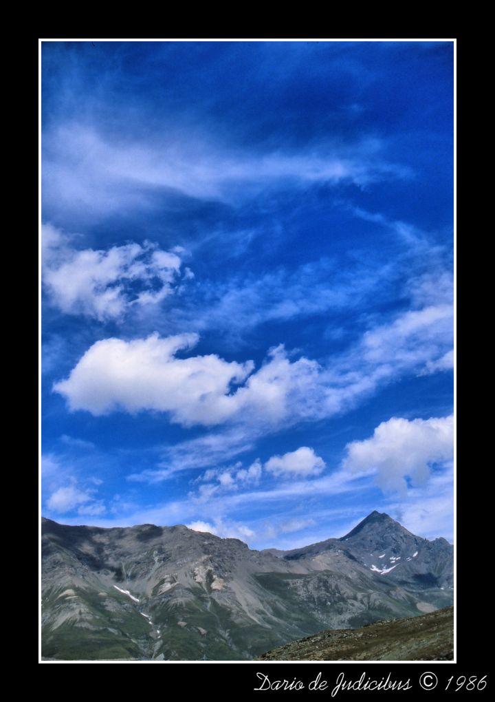 Mountains #01