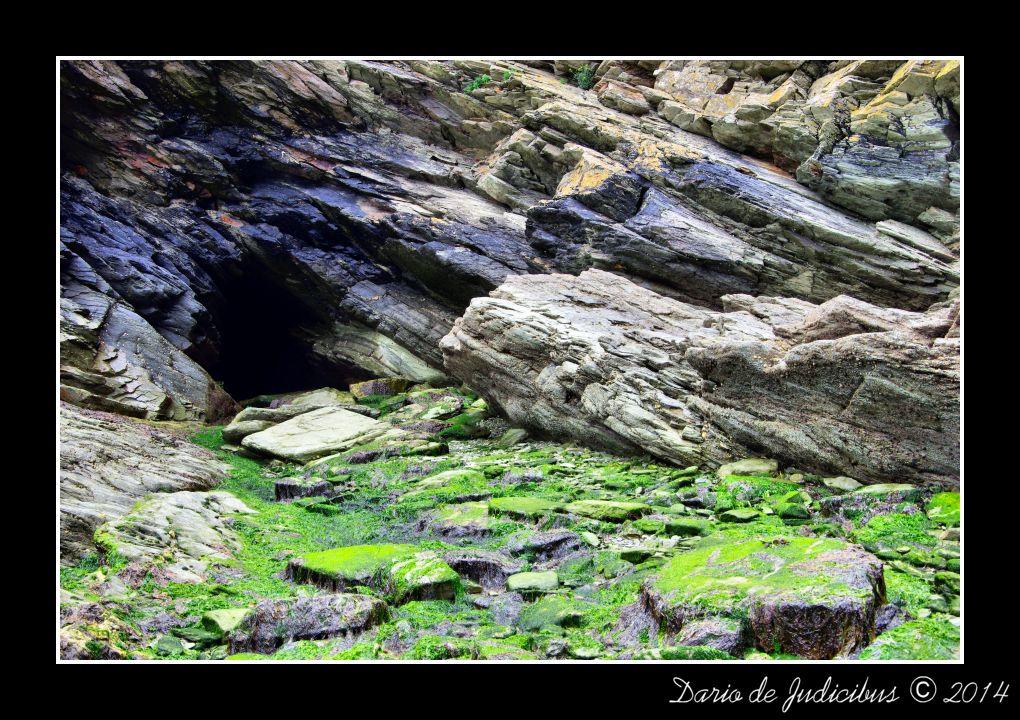 Sea Cave #01
