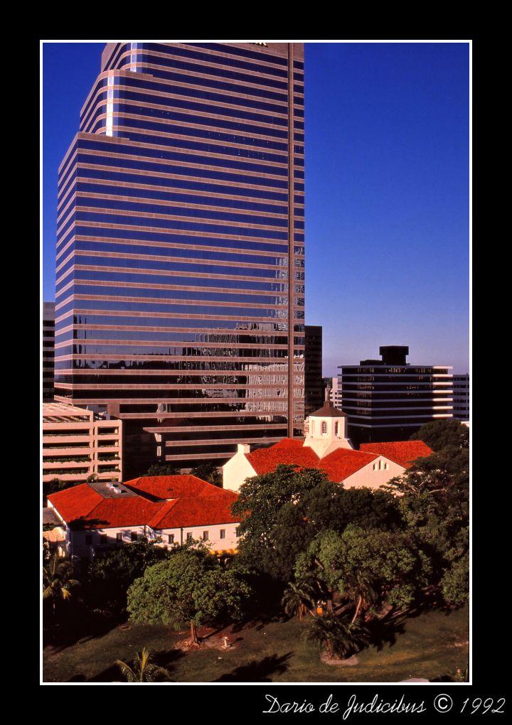 Skyscrapers #02