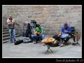 Street Music #01