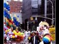 Parade #01