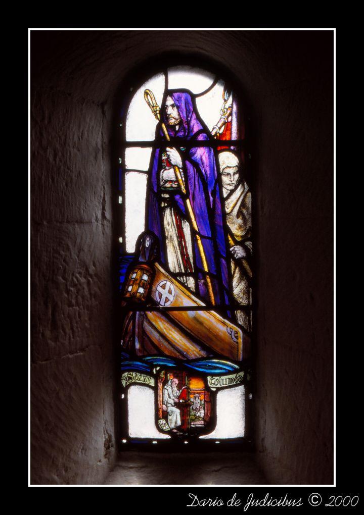 Glass window #01