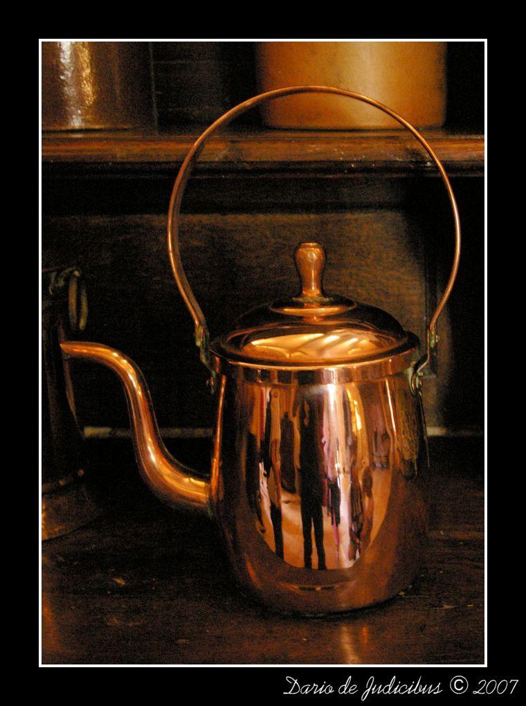 Tea pot #01