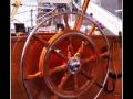 Boat's wheel