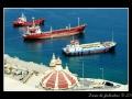 Cargo ships #01