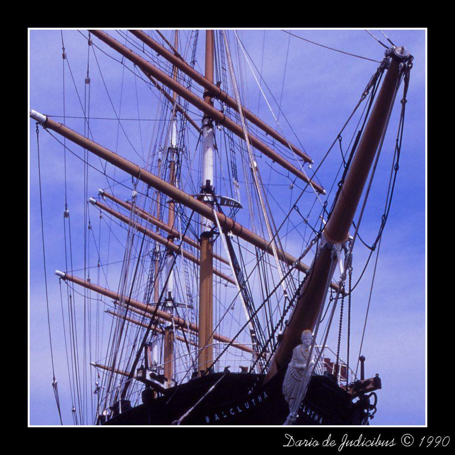 Ship #01